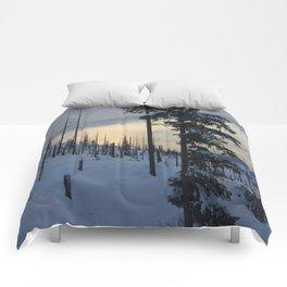 Deeper Drifts Comforters