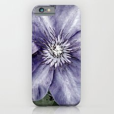 Clematis iPhone 6s Slim Case
