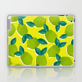 Limes for daysss Laptop & iPad Skin