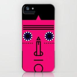 04 iPhone Case