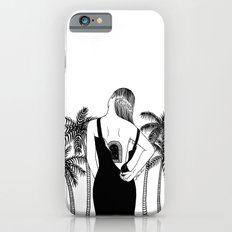Come Into My World iPhone 6s Slim Case