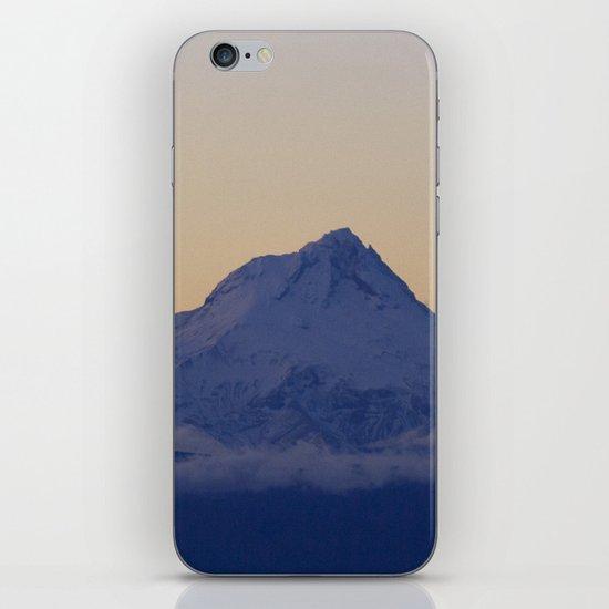 Mount Hood iPhone & iPod Skin