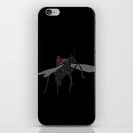 Ant-man & Anthony iPhone Skin