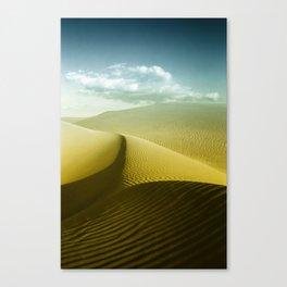 Algodones Canvas Print