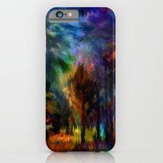 Forêt Nuit iPhone 6s Slim Case