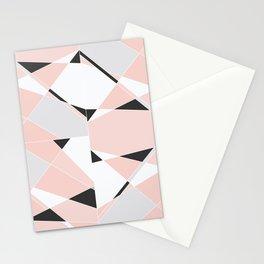 Mid Century #3 Stationery Cards