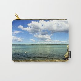 King Lake - Australia Carry-All Pouch