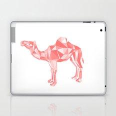Red mirage Laptop & iPad Skin