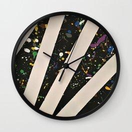 Alexandra's 5th Symphony Wall Clock