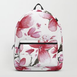 Cherry Blossoms #society6 #buyart Backpack
