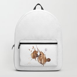 the coffeemonsters 222 Backpack