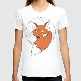 REGINALD THE FOX T-shirt