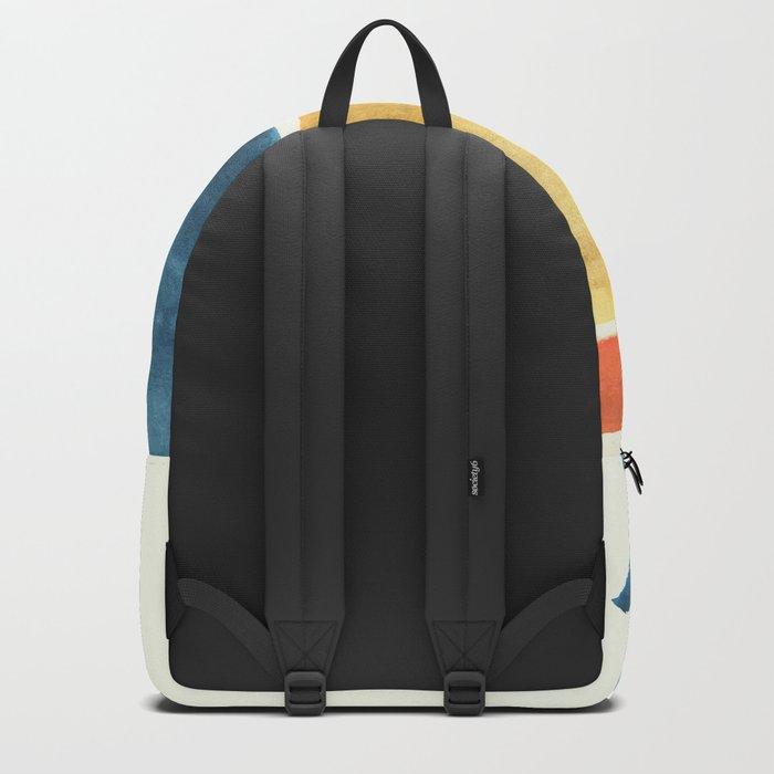 September Backpack