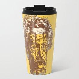 Ein Stein Travel Mug