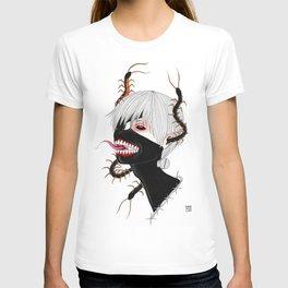 Ken Kaneki // Tokyo Ghoul T-shirt