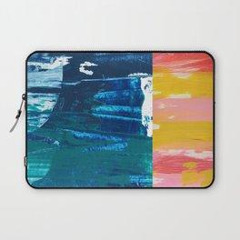 Desert Abstraction Laptop Sleeve