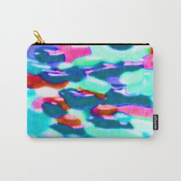 flowery meadow Carry-All Pouch