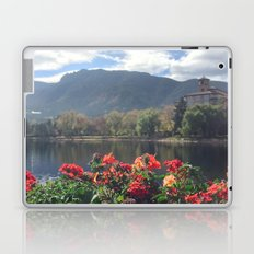 What a view Laptop & iPad Skin
