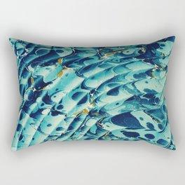Rip Tide Rectangular Pillow
