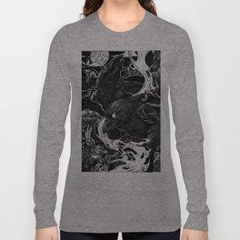 -Messengers- Long Sleeve T-shirt