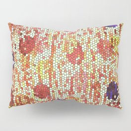 Berry Rain Pillow Sham
