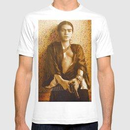 Frida Gun T-shirt