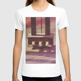 Pedaling T-shirt