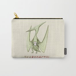 Tearodactyl Carry-All Pouch