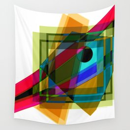 Chasoffart-Abs 71e Wall Tapestry