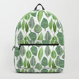 Leafy Leaves Backpack