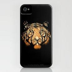 Hidden Hunter Slim Case iPhone (4, 4s)