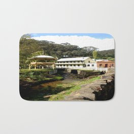 Stringers Creek - Walhalla - Australia Bath Mat