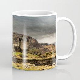 Return to Eilean Donan Castle, Scotland Coffee Mug