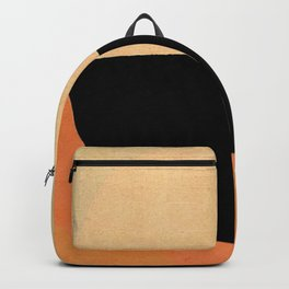 Inverse Backpack