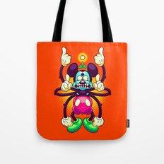 Murky Tote Bag