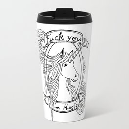 Magic Travel Mug