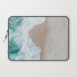 Ocean Mint Laptop Sleeve
