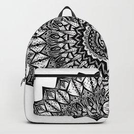 Sunshine-Black Backpack