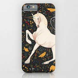 The Steed iPhone Case
