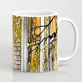 Number 8 Coffee Mug