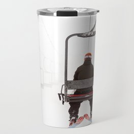 Into The Void Travel Mug