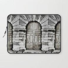 closed#01 Laptop Sleeve