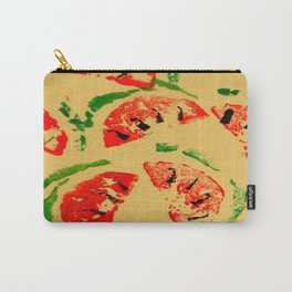 bring summer back! Carry-All Pouch