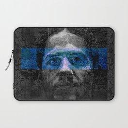 Micha - Urban Art Laptop Sleeve