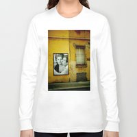 italy Long Sleeve T-shirts featuring italy by sustici