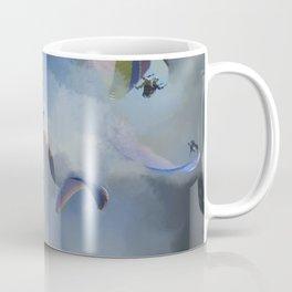 Dream Gliding Coffee Mug