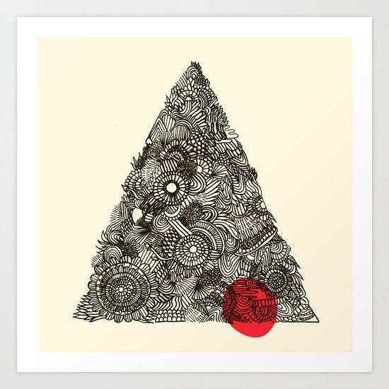 Joy Fantastic Art Print