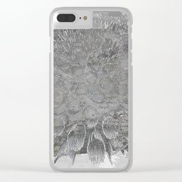 Studio Sessions 8 Clear iPhone Case