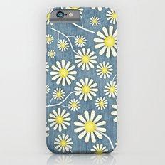 Classical Spring 1 iPhone 6s Slim Case