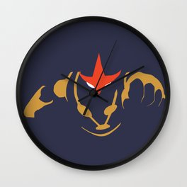 Sam Alexander Wall Clock